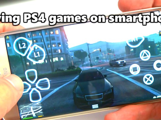 ps4-emulator-android