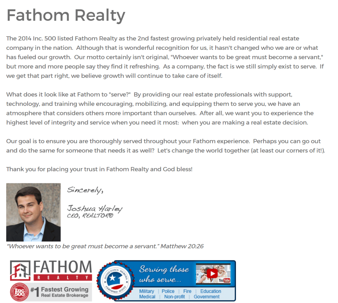 FathomRealty-Official
