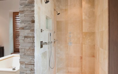 Master Bathroom Remodels Are Going High-Tech