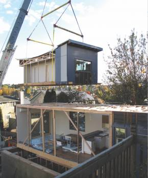 Prefab Housing: What It Really Is and Why You Should Care