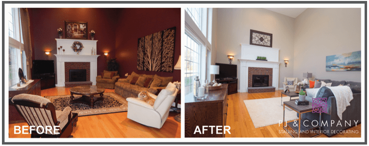 Educate Sellers How Home Staging Pays Off
