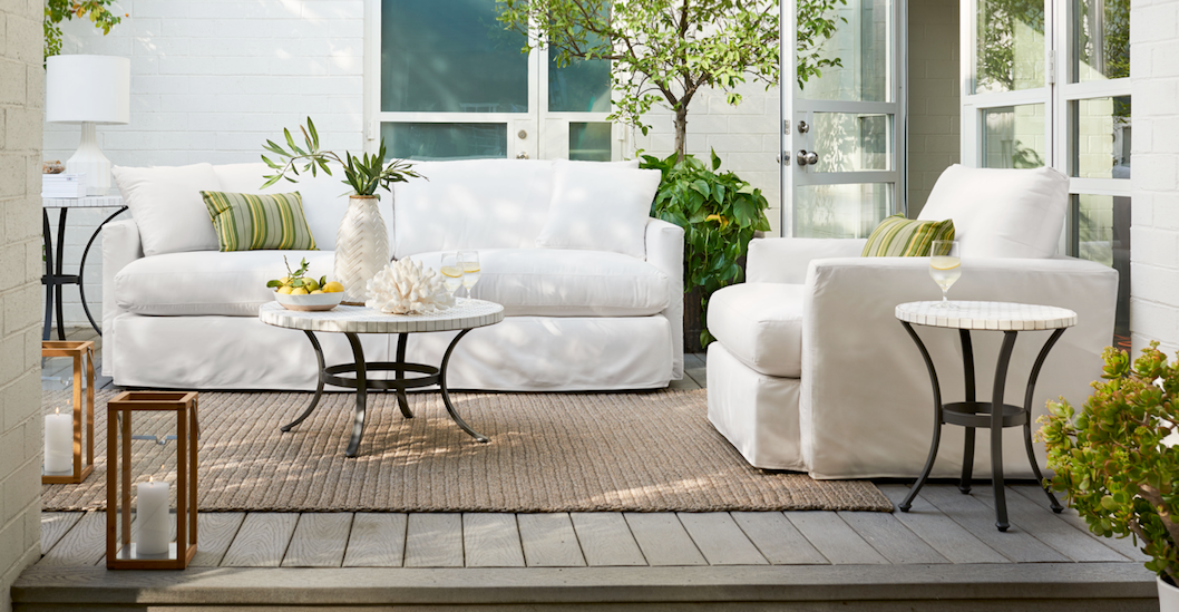 The 5 Biggest Yard and Patio Staging Mistakes