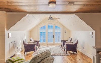 8 Home Projects with a High ROI