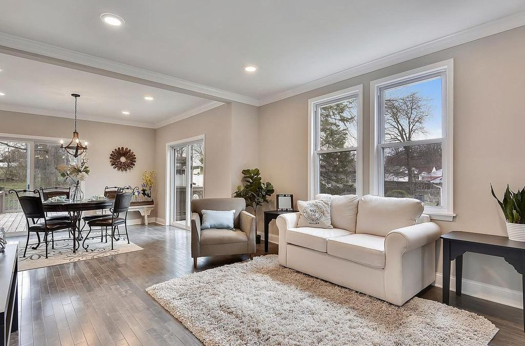 Staged to Sell: View Inside This Rosedale, Md. Home