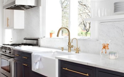 Hot Home Trend: Bringing Back the Brass
