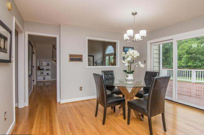 Staged to Sell: A Country Estate in Gaithersburg, Md.