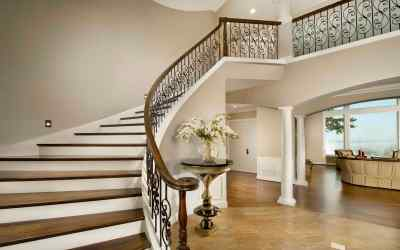 Why You Should Consider Staging the Staircase