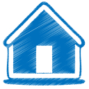 blue-home-icon