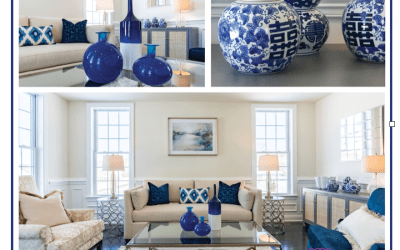 Eye-Catching Home Accents That'll Make All the Difference