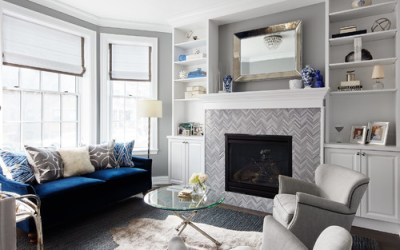 How Much Is Too Much Gray in Home Design?
