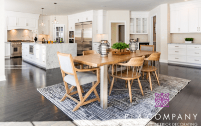 Don't Stay Neutral: Use Trendy Styles to Sell Homes