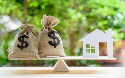 U.S. mortgage debt hits a record $15.8 trillion