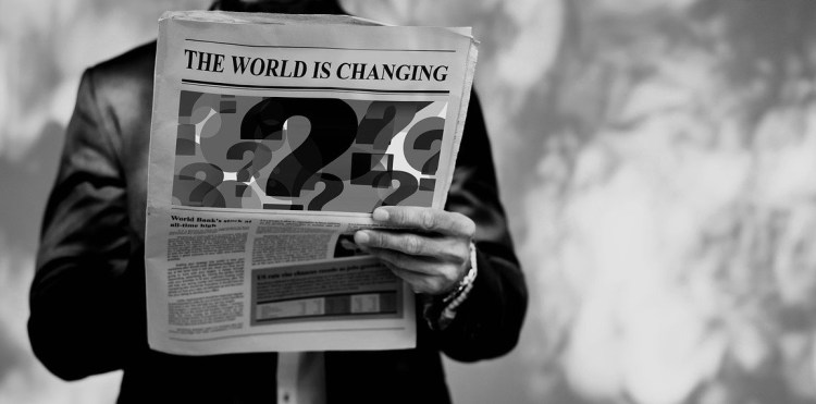 2020 is Changing Our World in Lasting Ways – Guest Blogger Linda Kingman