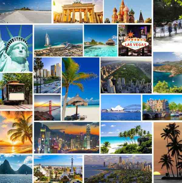 Your Travel | Luxury Travel Agents | Strictly By ...