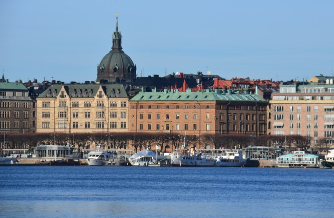 Travel Inspiratie: 12 uur in Stockholm