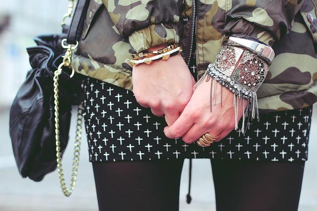 Jewellery Jewelry Gold Silver Bracelets Bracelet
