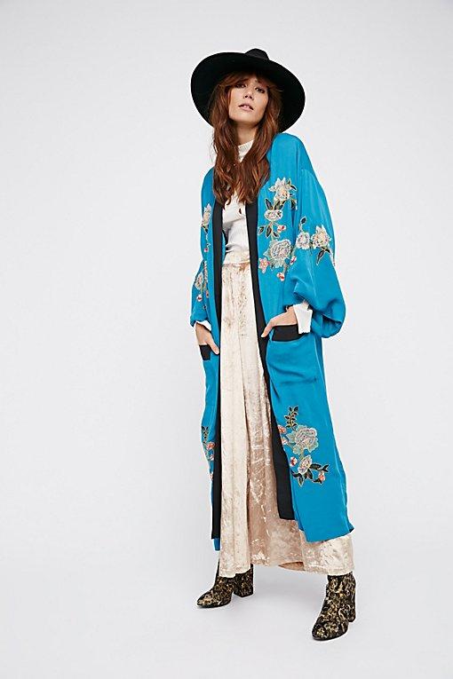 FP kimono