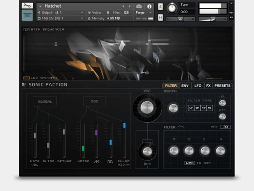 50% Off 9 x NKS-ready Synths At Native Instruments