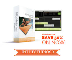 50% Coupon off MixMeister Studio 7.7