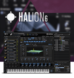 50% off HALion 6 and HALion Sonic 3 with this coupon