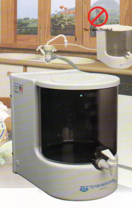 Best Countertop Reverse Osmosis System Bstcountertops