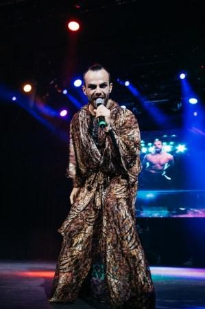 ESPreParty Eurovision Slavko