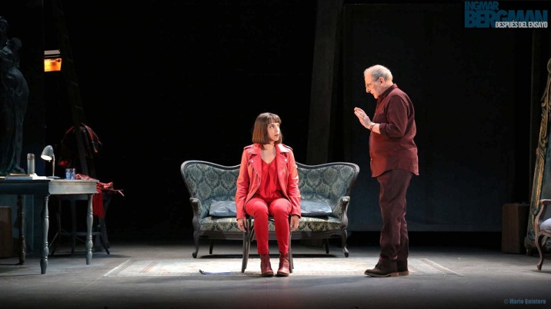 critica teatro despues del ensayo obra