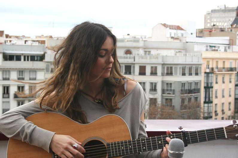 Entrevista Sofía Ellar Alvaro Soler Pareja Novia Disco Conciertos Nota en Do