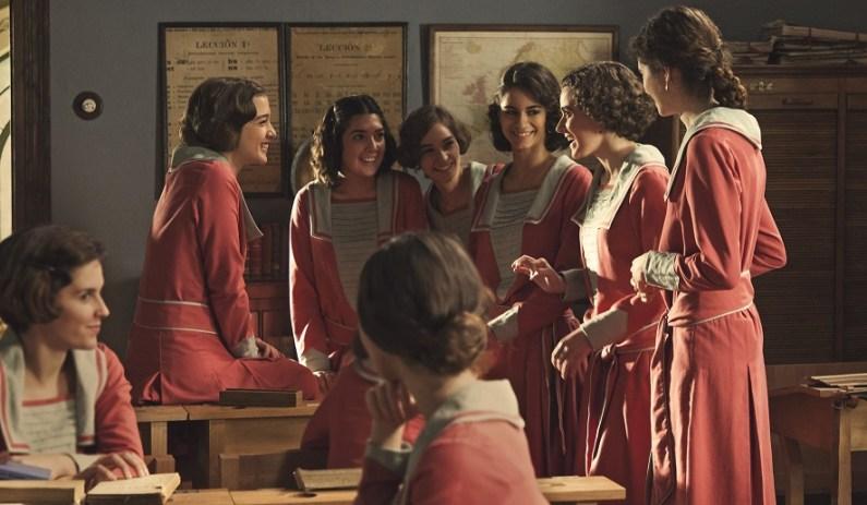 critica opinion la otra mirada serie tve feminista mujeres primer capitulo 1