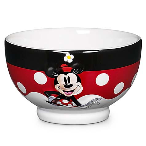 Your WDW Store Disney Dinner Bowl Best Of Mickey Mouse