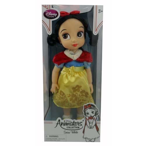 Disney Animators Collection Snow White Doll Series 2