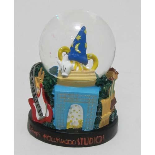 Your WDW Store Disney Snow Globe MGM StudiosHollywood