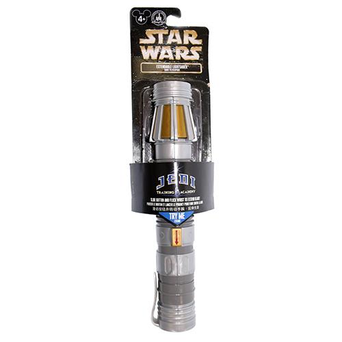 Your WDW Store Disney Toy Star Wars Jedi Training