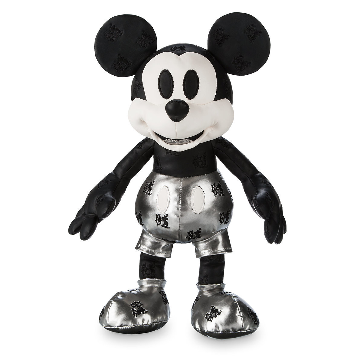 Disney Mickey Plush Mickey Mouse Memories Steamboat Willie