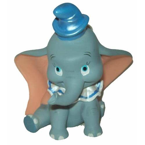 Your WDW Store Disney Cake Topper Figure Dumbo
