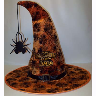Disney Halloween Hat Mickeys Not So Scary Halloween