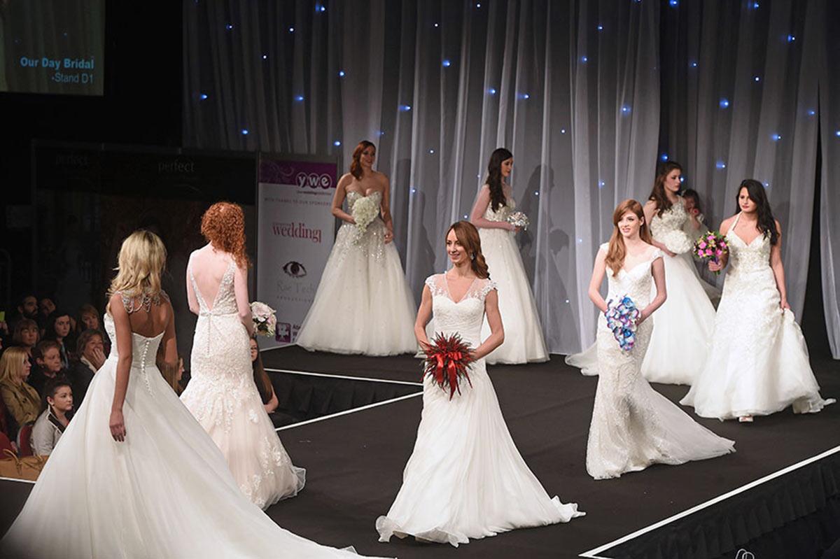 Your Wedding Exhibition Aberdeen And North East Scotland S Biggest Wedding Show