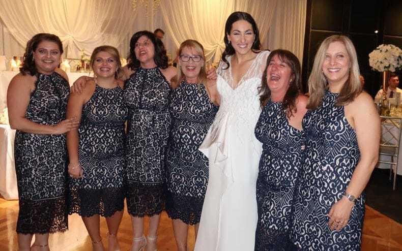 identical dress
