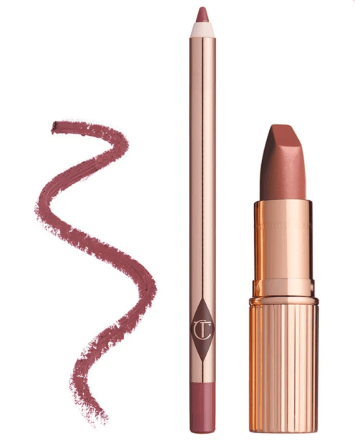 charlotte tilbury wedding makeup