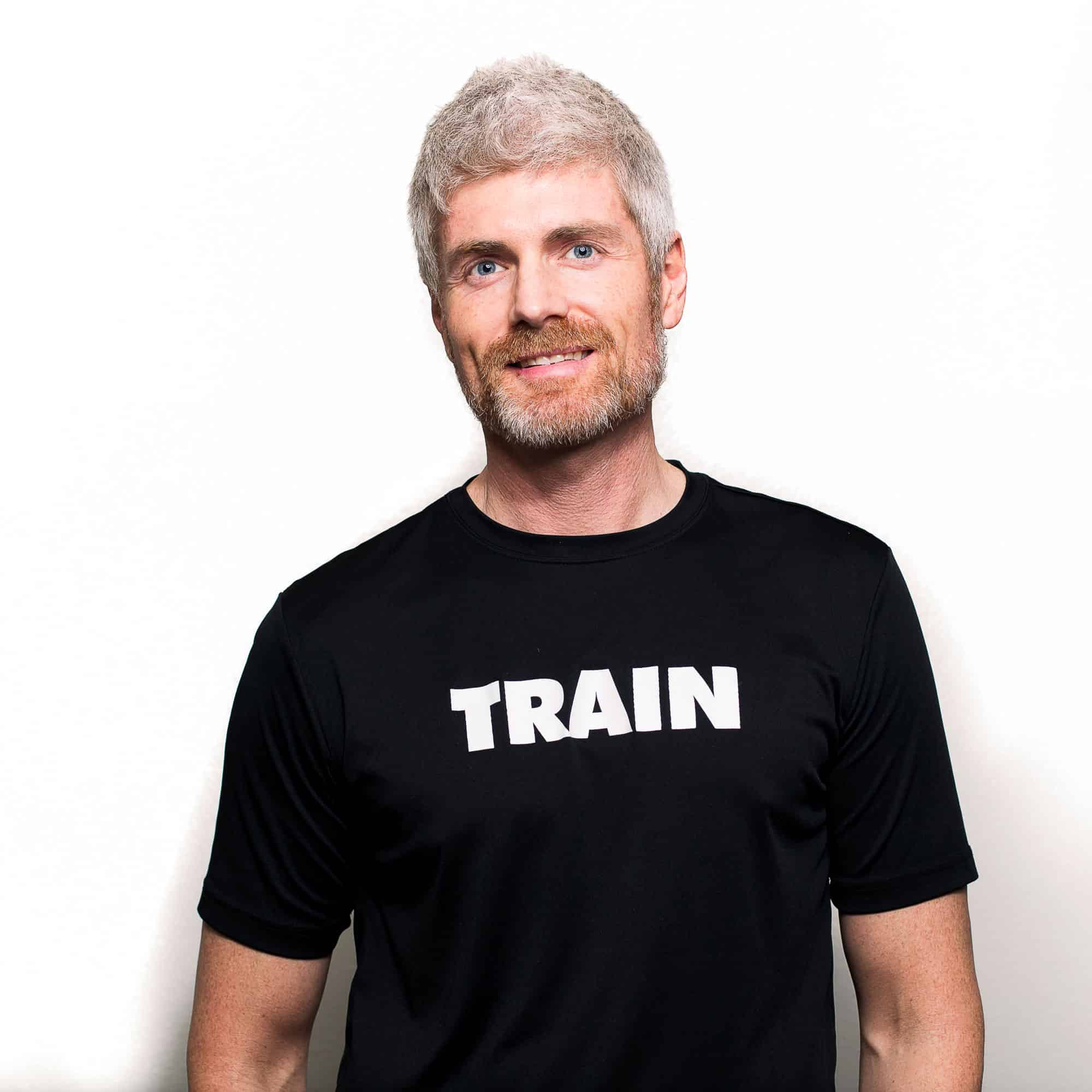 Gavan Welty : Nationally Certified Personal Trainer NCCPT CPT