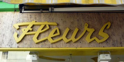 Sweet French Type & Lettering