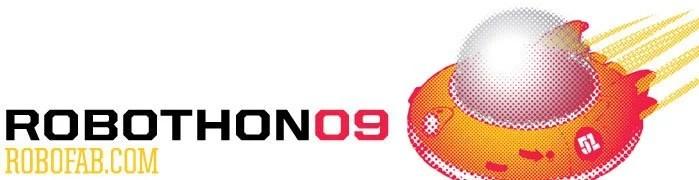 Robothon 2009 Recap