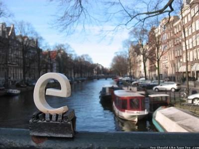 P.D.A. (part 4): Singel, Amsterdam