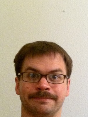 Got my pre @typecon haircut! Now finally ready for New Orleans!