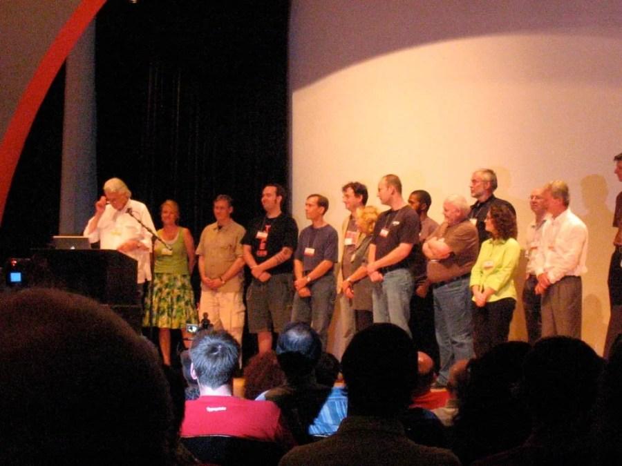 TypeCon NYC 2005