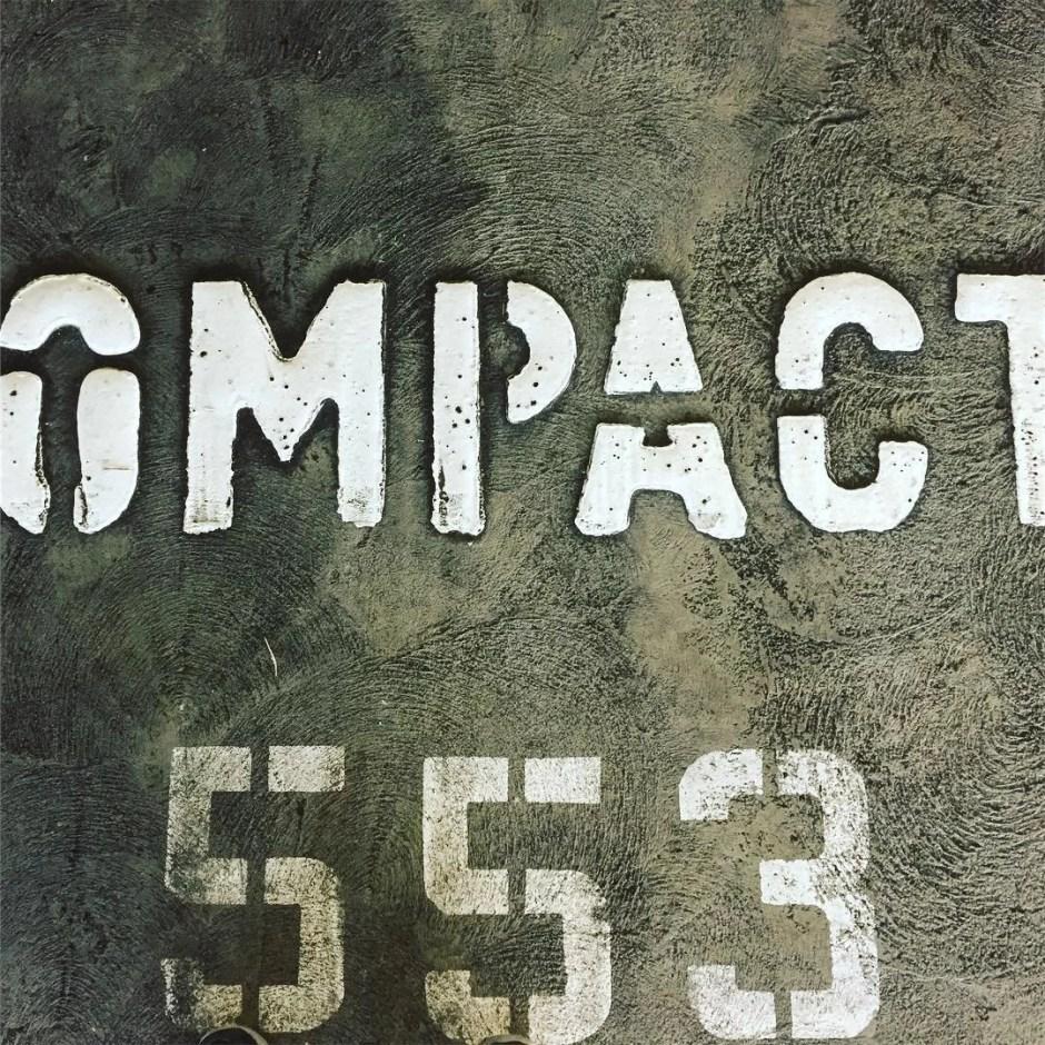 OMPACT 553