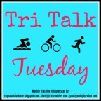 Tri Talk Tuesday