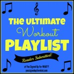 The Ultimate Workout Playlist & SnuggBuds winners!