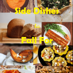 12 Nut-Free Fall Side Dishes to Fall For
