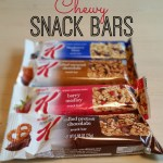 Anyone Hungry? Special K Snack Bars For The Win!